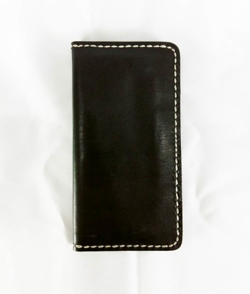 Travel Leather Wallet Medium MD-2568 1