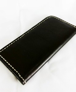 Travel Leather Wallet Medium MD-2568