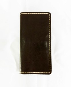Travel Leather Wallet Medium MD-2569