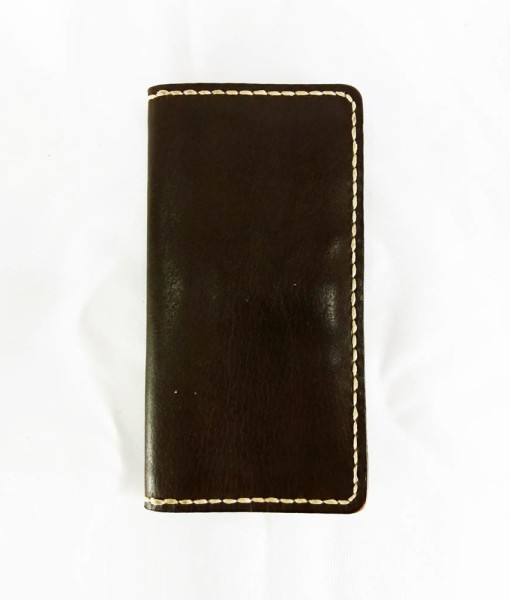 Travel Leather Wallet Medium MD-2569 1